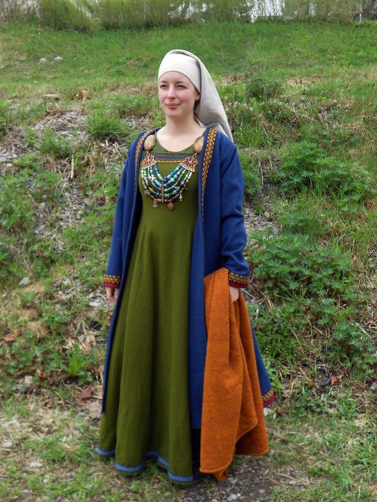 10th Century Viking
