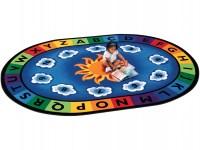 Carpets for Kids Sunny Day Reading Carpet - Biblio RPL Lte