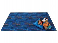 Carpets for Kids Read to Dream Reading Carpet - Biblio RPL ...