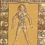 la salud en astrologia medica