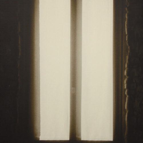 N.Zaccaria, Oltre - 2018 30x45 cm