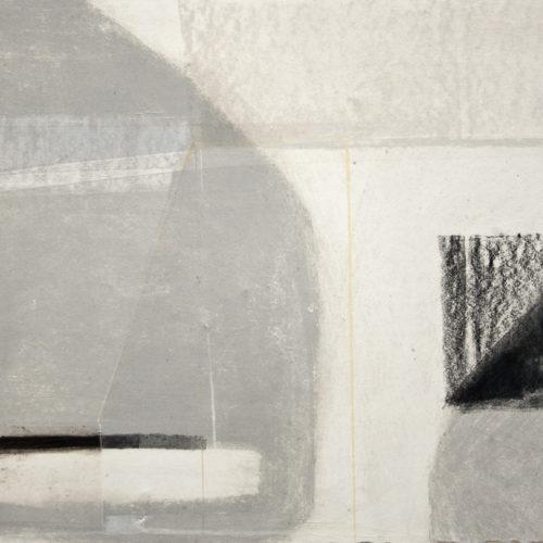 C.Rossi, Stanze private - 2014 60x50cm