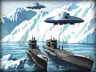 (سري للغايه) مذكرات العميد ريتشارد بيرد ومدن تحت الارض Antartica24_01
