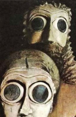 Resultado de imagen de Nibiruanos o Anunnaki