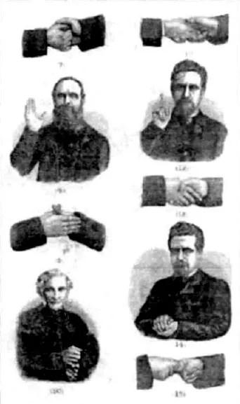 The Illuminati: an Enlightenment age secret society (2/2)