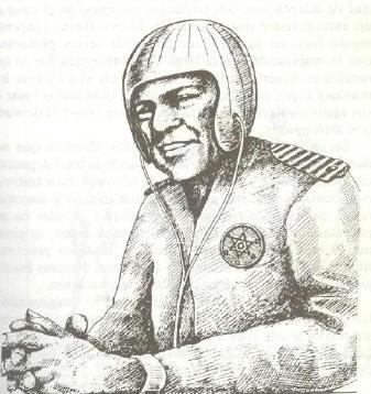 Comandante Wai-Dra