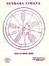 6.   Sundara Vimana: Plan of Pitha (Base)