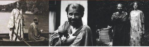 Imágenes de Gustav Klimt