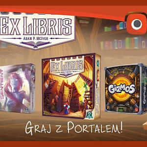 Graj w grę! z Portal Games – do 23.02