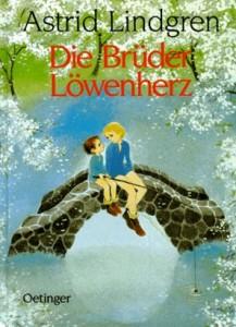 Cover von Die Brüder Löwenherz von Astrid Lindgren