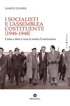 I socialisti e l'assemblea costituente (1946-1948)