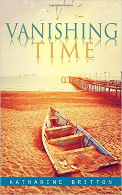 Vanishing Time by Katharine Britton