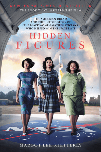 Review: Hidden Figures, by Margot Lee Shetterly