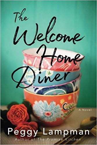Review: The Welcome Home Diner, by Peggy Lampman