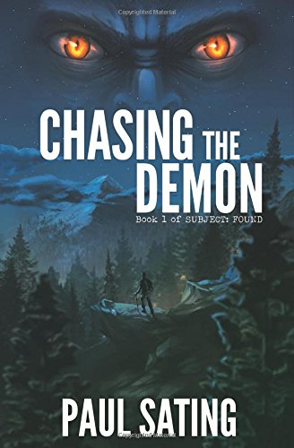 Review: Chasing the Demon, by Paul Sating