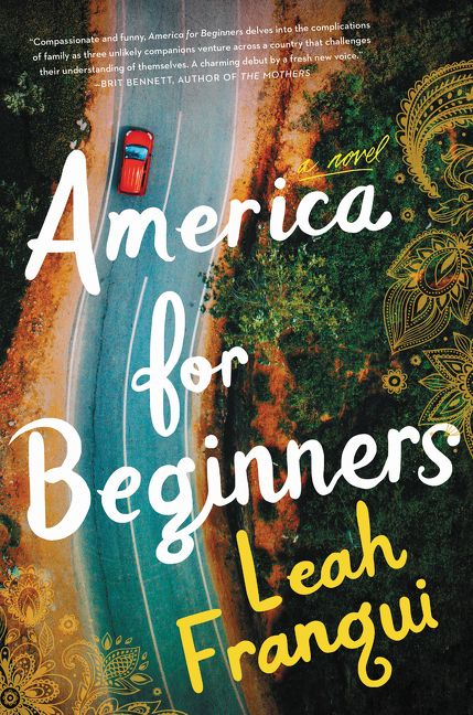 Review: America for Beginners by Leah Franqui