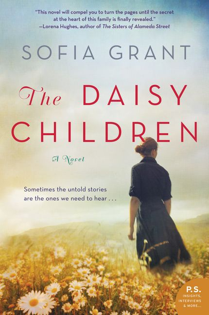Review: The Daisy Children, by Sofia Grant
