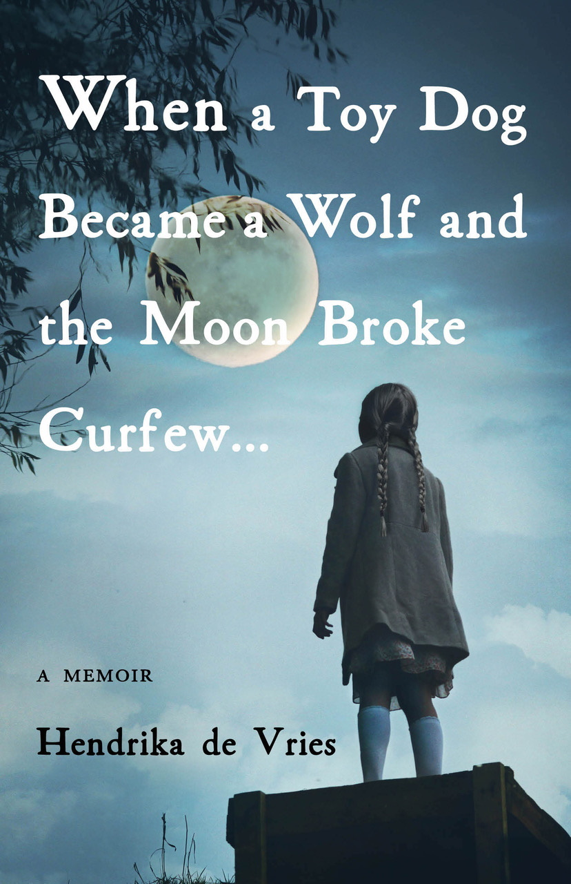 Spotlight: When a Toy Dog Became a Wolf and the Moon Broke Curfew, by Hendrika de Vries