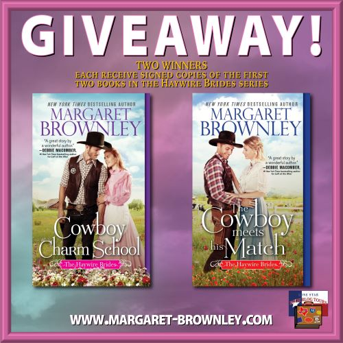 Review: The Outlaw's Daughter, by Margaret Brownley – with Giveaway