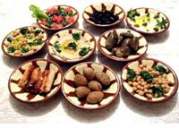 Biblos Caff  la cucina libanese