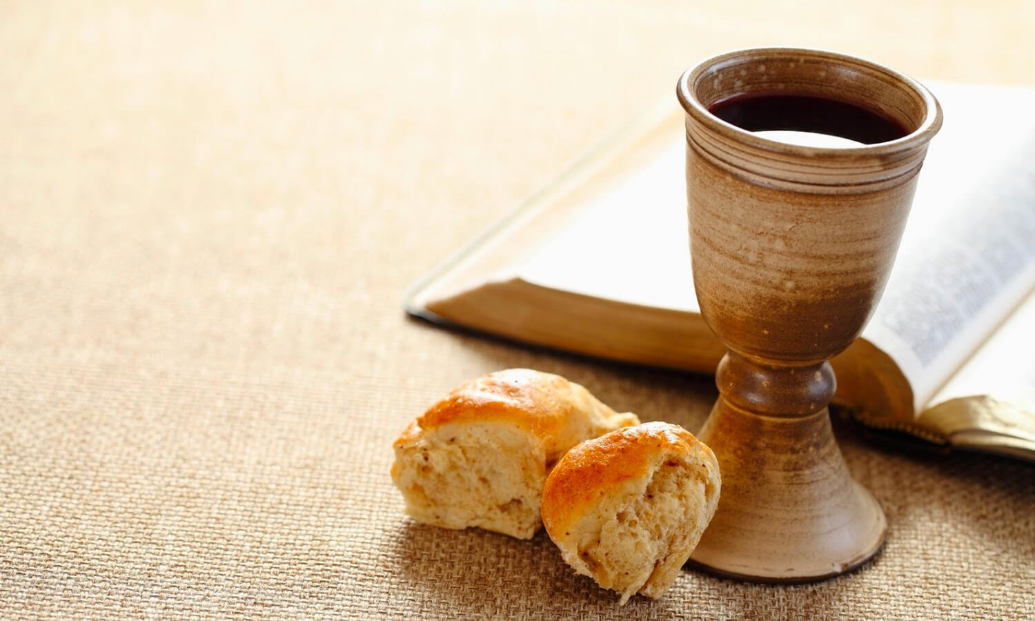 What Is The Importance Of The Lord S Supper