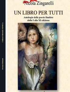 Un libro per tutti – Premio Nicola Zingarelli