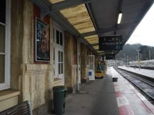 inspection visuelle gare de cherbourg