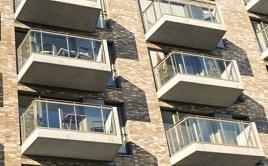 Diagnostic balcon