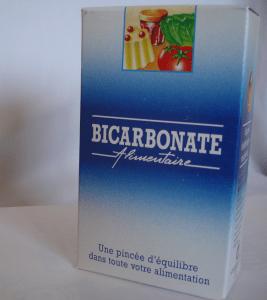 Diff rents type de bo te pour le bicarbonate de soude for Nettoyage argenterie bicarbonate de soude