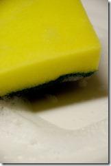 Comment nettoyer et allonger la durée vie de vos éponges