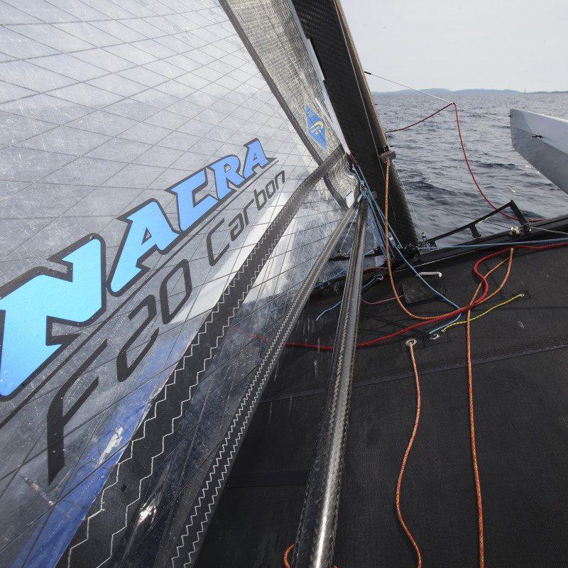 F20 Carbon