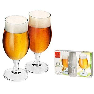 Bormioli i più venduti bicchieri da birra