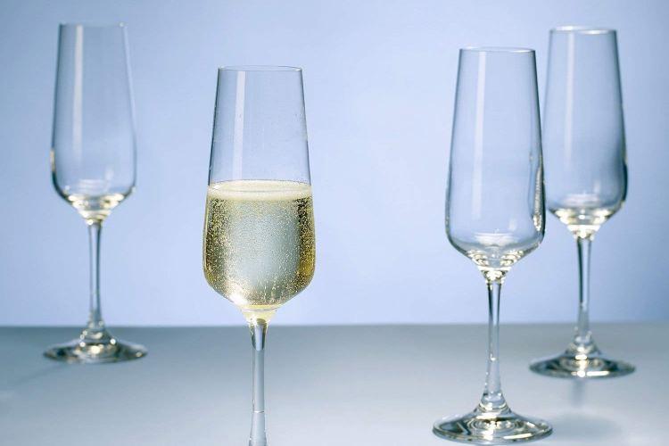 Più venduti: Bicchieri da spumante e champagne