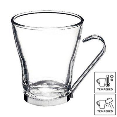 Bormioli i più venduti bicchieri tazze da té e caffè