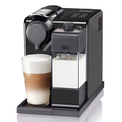 Macchina da Caffè, Nespresso Lattissima Touch Animation