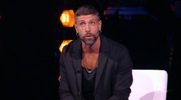 """Gilles Rocca parla di Tommaso Zorzi: """"Mi ha fatto piacere chiarirmi con lui"""""""