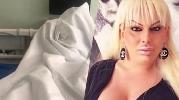 """Elenoire Ferruzzi torna a parlare dall'ospedale: """"Stavo per morire"""""""