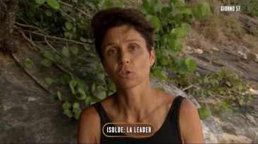 """Isolde Kostner su L'Isola dei Famosi: """"La redazione istigava"""""""