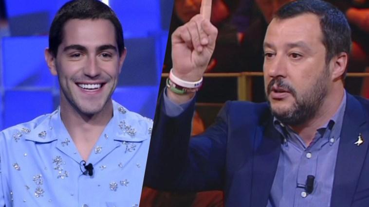 La Lega risponde all'attacco di Tommaso Zorzi e piovono insulti omofobi