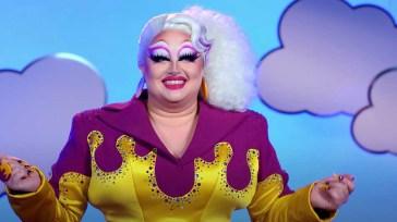 RuPaul's Drag Race Uk accoglie nel cast la prima drag queen nata donna