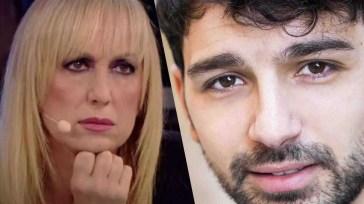 Alessandra Celentano chiede a Maria De Filippi di assumere Raimondo Todaro ad Amici – la reazione della conduttrice