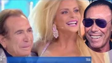 """Francesca Cipriani e Giucas Casella fanno una gaffe: """"Antonello Venditti è morto"""""""