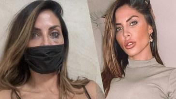 """Guendalina Tavassi è stata aggredita: """"Faccio una querela"""", la figlia sbotta: """"Vergognati a ridurre mia madre così"""""""