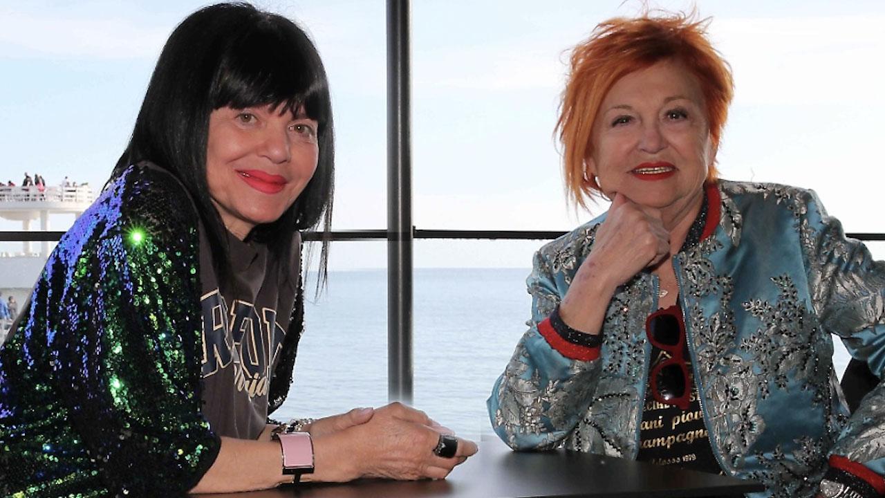"""Stefania Nobile e Wanna Marchi in tv con un progetto da record: """"Una diretta tv di 101 ore"""""""