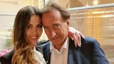 """Vera Miales, la fidanzata di Amedeo Goria sbotta: """"Passo da cornuta davanti a tutta Italia"""""""