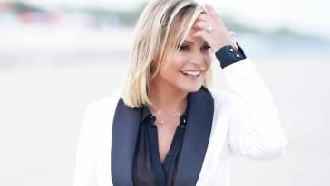 """Simona Ventura commenta il gossip che più l'ha ferita: """"Mi davano della drogata"""" e parla de L'Isola dei Famosi"""