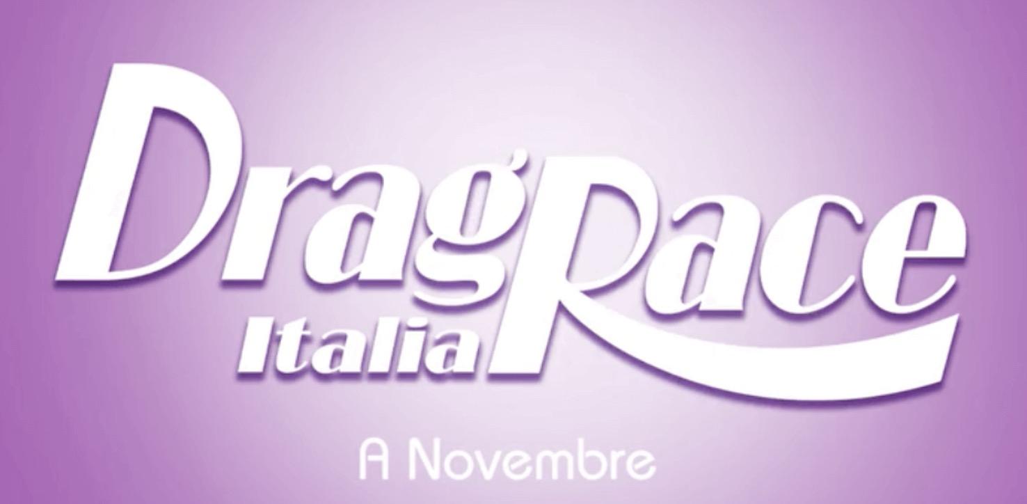Drag Race Italia: svelate le sagome delle 8 concorrenti