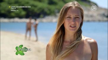 Polina è morta, aveva partecipato a L'Isola di Adamo ed Eva: il caso finisce a Chi l'ha visto