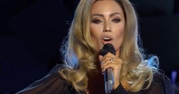 """Federica Nargi imita Jennifer Lopez, Cristiano Malgioglio: """"Se canti a casa i vicini chiamano i vigili"""""""