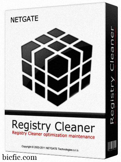 NETGATE Registry Cleaner 16.0.990.0 Serial Key is Here! [Latest Version]